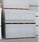 TCB A1 fireproof Glass Fiber Cement Interior Wall Panels