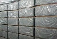 TCB fireproof non-asbestos Glass Fiber Cement Wall Paneling