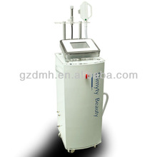 Luxury IPL & RF Beauty Machine, Acne and pigment Removal (CE)