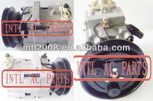 air conditioning ac compressor FS10 KIA Sephia Hyundai Sonata 4pk 0K20B61450D 0K20B61450E 0K24C61450A OK20B61450D car aircon