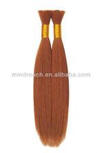 Wholesale top quality Cheap Chinese wirgin hair bulk for retailer, accept escrow