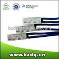 Ksd301 termostato bimetálico 250 v / 10a para dinámicos de la batería