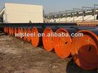 carbon steel api 5l x65 psl1 pipe price list