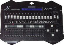 DMX 512 Controller