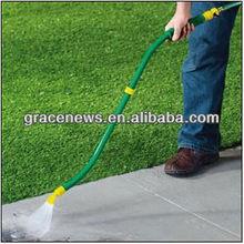 Garden hose pressure wash kit