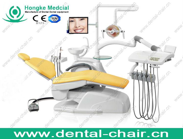 Part by Part Description Parts Description/dental