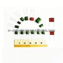 capacitor epcos price for polypropylene film foil capacitor CBB13PPN .