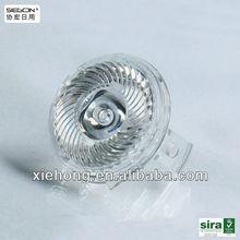High quality Acrylic Mineral Photochromic Lens/Acrylic lens cover