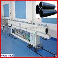 Ppr/pvc/pp/pe/hdpe tubulação de água da máquina com preço