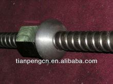 Tie bar- -Construction Materials