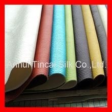 PU Artificial Leather For Bag/Shoes/Sofa/Garment Etc.