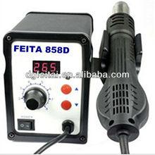 FT-858D Best quality smd rework station