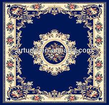 high quality arab style carpet tile