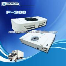 Model F300, CE certificate direct-drive transport refrigeration units