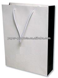 full bright rope handle gift bags/ ribbon tie gift bags/ bulk gift bags