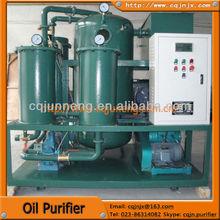 RZL Lubricating Oil Restoration Plant