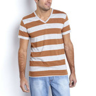 guangzhou wholesale striped t shirt for men from china