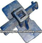 formwork clamp
