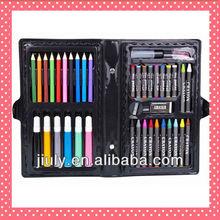 2014 novelty fashional stationery set with carrying box