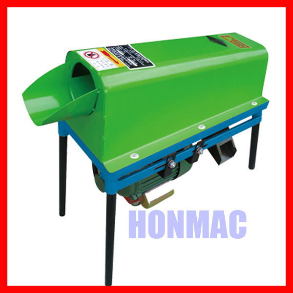 Good quality best selling motor-driven manual corn sheller