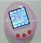 handheld game electronic pet