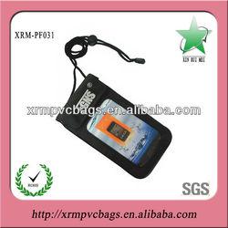 Waterproof mobile sling bag