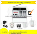 รถยนต์ระบบไฟฟ้าที่ที่ที่เลขหมายโทรศัพท์อัตโนมัติรักษาความปลอดภัยแบบไร้สายระบบบ้านกับjammerราคา( yl007k3)