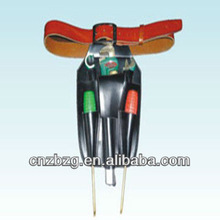 Explosion proof perambulation inspection package