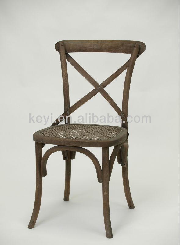 Wooden Dining Chair (CH-530-oak)