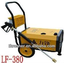 380vhigh pressure car washerLF-380, car wash machine