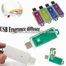 Air Fresheners USB Fragrance diffuser