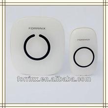 300M long range wireless digital waterproof plug door chime 52 chimes Forrinx b