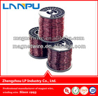 Different electric motor winding wire size available ISO Certificated