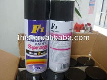 Multi-purpose Fast Dry Removable Car Spray Paint