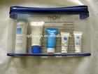 round EVA OEM cosmetic bag