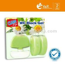 Most Welcome! Toilet Freshener Gel