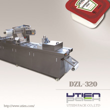 automatic thermoformer / blister packing