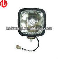 KOMATSU FD30-11(37B-1AE-1010) Forklift Parts Head Lamp