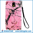 for samsung galaxy i9300 pu leather leopard case
