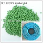 DCH 01A -unvulcanized rubber compound