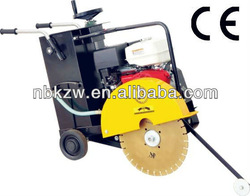 concrete road cutter QF500