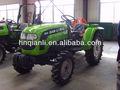 25hp pequena fazenda trator usado no jardim gramado e campos