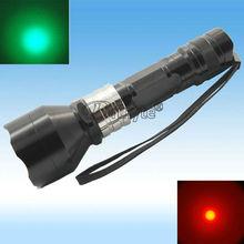 Brinyte BR-C7 High Power CREE T6 LED flashlights