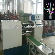 SY097 automatic artistic drinking straw bending machine
