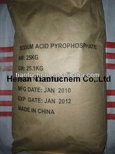 2013 HOT ! food grade sodium acid pyrophosphate with good quality