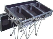 Best saling for aluminu DJ flight case , mircophone box , and dj laptop case