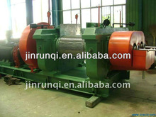 High Quality Waste Tire Rubber Cracker Mill/Rubber Crushing Mill
