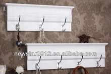 FU-10746 metal framed hooks