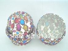 brown cupcakorme liners baking form,baking tins,cupcake baking cups