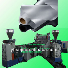 EVA Film/Solar Sheet Extrusion Line Plastic Machinery